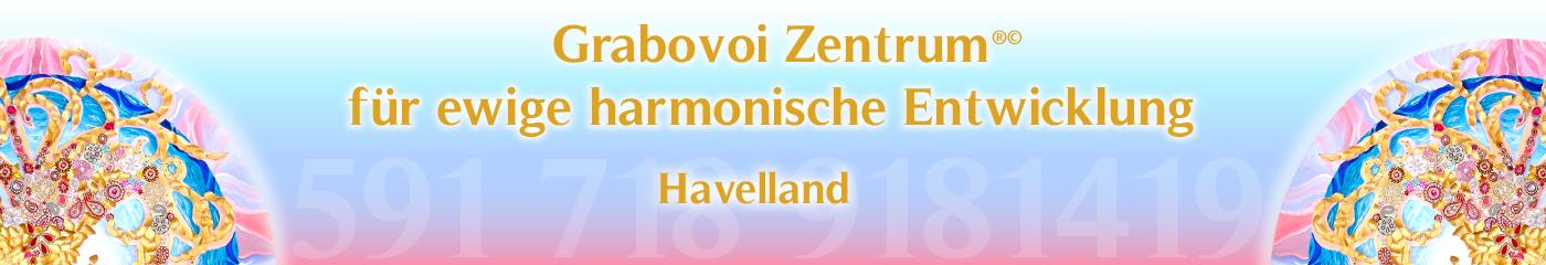 Grabovoi Zentrum für ewige harmonische Entwicklung