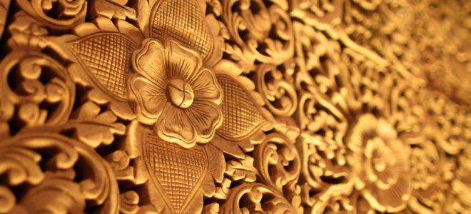 Edelmetall Gold,Zahlenreihe und Wirkung